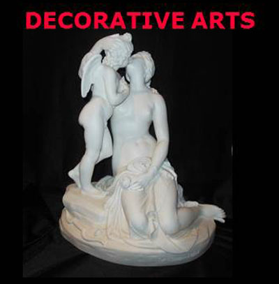 Decorative arts